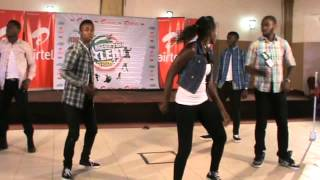 Flawless #NGT2 (Asaba Auditions)