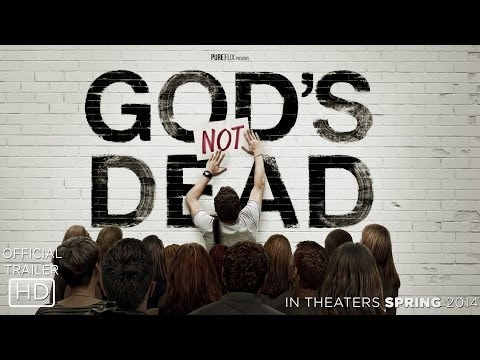 God's Not Dead - Official Trailer