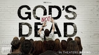 Nonton God S Not Dead   Official Trailer Film Subtitle Indonesia Streaming Movie Download