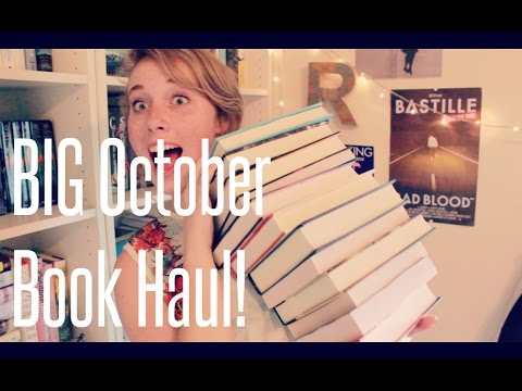 book - AH YEAH BOOK HAUL YEAH I am a book depository affiliate and I receive a small commission if ya use my link! http://www.bookdepository.com/?a_aid=PeruseProjec...