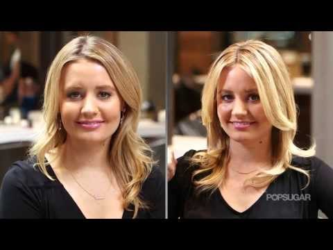 Tips For Dyeing Hair Blonde | Hair Style Tips | Beauty How To