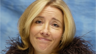 Nonton Why Won T Emma Thompson Appear In Film Subtitle Indonesia Streaming Movie Download