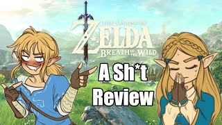 Move over, IGN. There's a new king of shitty reviews in town. And his name is probably going to change with every video to fit the skit!In the Legend of Zelda: Breaking my Willy, you play as Zelda, a little boy with a green hat. Except in this Zelda game, Bonk off my Wombat, he doesn't have a green hat. Instead, he cross dresses. A lot. I don't mention this in a video. It's like I recorded this for myself for shits and giggles and decided to make some bollocks around to try and make it funny. Maybe I was successful? But the real question is: Were you successful in finding Reggie? Be honest with yourself... Did you TRULY find Reggie? Think about it...BOTW is an awesome game though. Could use more furries though.Thanks, and enjoy!Game: The Legend of Zelda: Breath of the Wild by Nintendo
