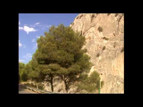 Réservoir dul Conde del Guadalhorce, Ardales