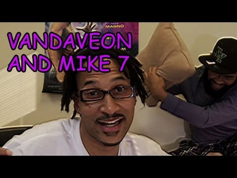 Vandaveon and Mike Fix Key & Peele - Episode 7 - Uncensored