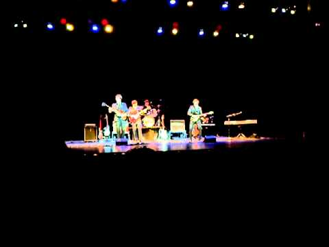 Come Together Beatles Tribute Band Daytripper 4/21/12