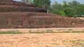 Hành Hương Phật Tích 4
