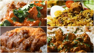 6 Delicious Recipes for Curry Night by Tasty