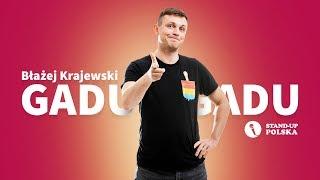 Skecz, kabaret = Błażej Krajewski - Gadu-Gadu i Zenek Martyniuk jako Batman