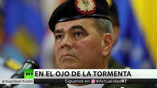 Venezuela: Militares de la Guardia Nacional resultan heridos de bala en enfrentamientos