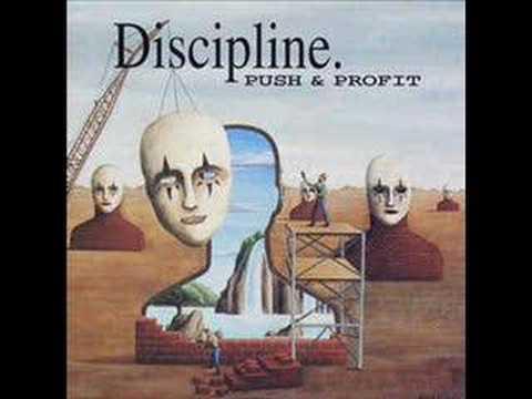 Discipline, The reasoning wall