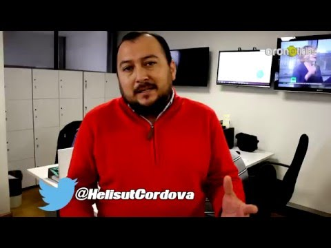 Barra de Opinion con Helisut Córdova - Abril 22