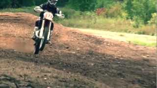 4. 2013 Ktm 150SX 2 Stroke Edit