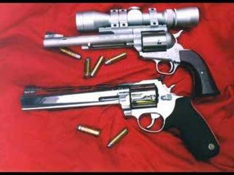 Silah Cesitleri