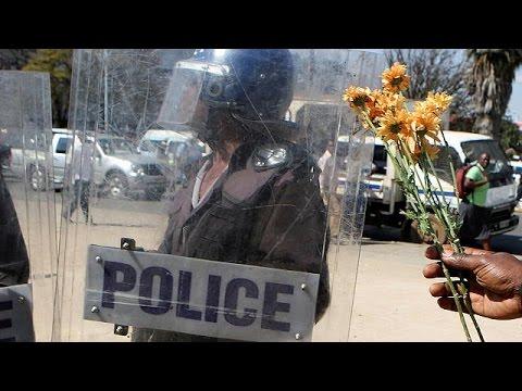 Ζιμπάμπουε: Διαδηλώσεων συνέχεια για τα νέα νομίσματα