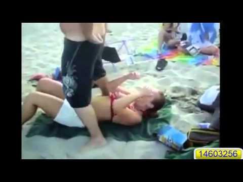 Caidas de mujeres 2012 nuevas (ellas también fallan)