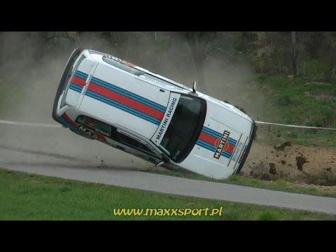 Rally big crash 2013 by MaxxSport