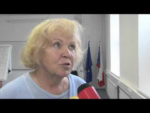 TVS: Zpravodajství Uherské Hradiště 27.4.2016