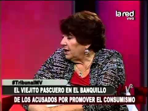 Doctora Cordero hace un interesante análisis sobre el consumismo en Navidad