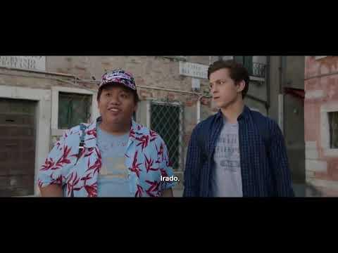Homem Aranha: Longe de Casa - 04 de Julho no Kinoplex