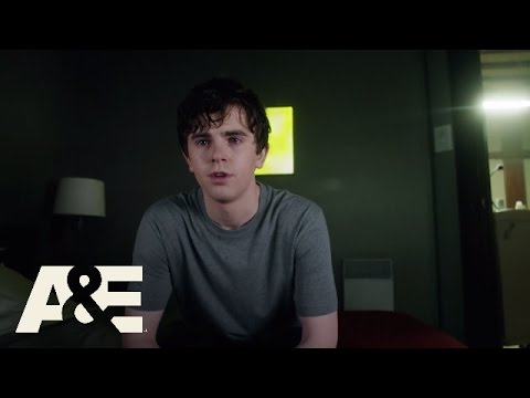 Bates Motel 4.06 (Preview)
