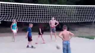 Ромашка, лето 2014 (видео №5)