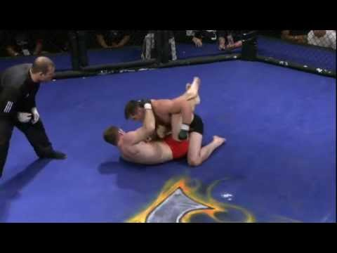 IFC CLASSIC FIGHT - GRIFFIN VS SONNEN