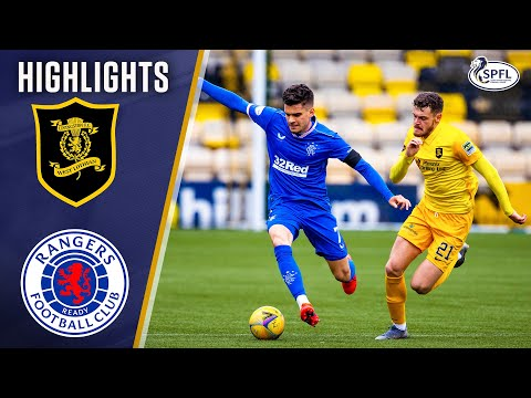 FC Livingston 0-0 FC Rangers