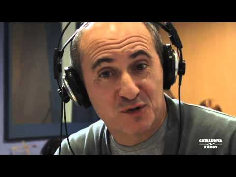 CatRadio - Paco Pérez, cuiner