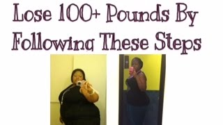 I lost 145 Pounds By Following These 15 Rules (Video ONE)