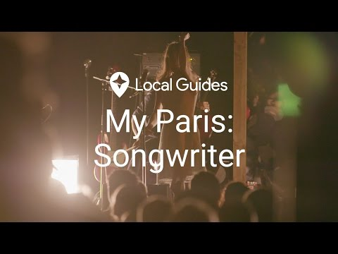 Where Parisian Singers Find Their Inspiration - My City, Episode 2 видео