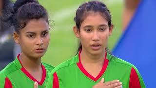 Video Australia U-16 Women's Vs. Bangladesh U-16 Women's national Football Team MP3, 3GP, MP4, WEBM, AVI, FLV September 2018