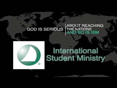 International Student Ministry
