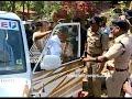 Kerala Chief Minister Pinarayi Vijayan Visits MAdhu's home