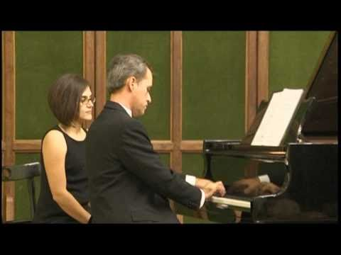 Nuages Gris (Trube Wolken), S. 199 by Franz Liszt, performed by Alexander Djordjevic
