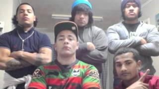 K.V.T Boyz)Eddie,Floyd, and Daniel-The Sex Song LOL(Prod Jay M Beats)
