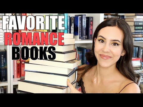 Favorite Romance Books || Books With Emily Fox