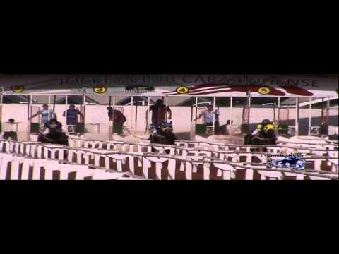 J  C  Carazinhense   V GP Hs  Ponta Pora   Jamil Georges   2ª Eliminatoria