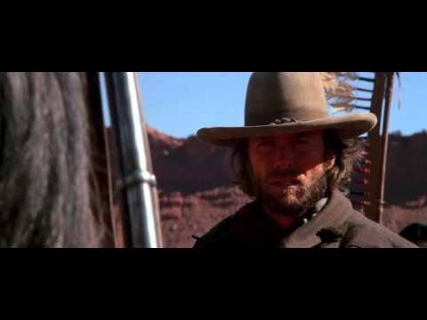 Vlc Record 2013 08 28 21h07m12s The Outlaw Josey Wales 1976) Mkv