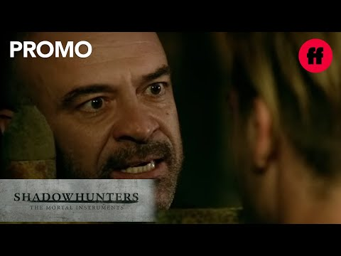 Shadowhunters 2.04 (Preview)