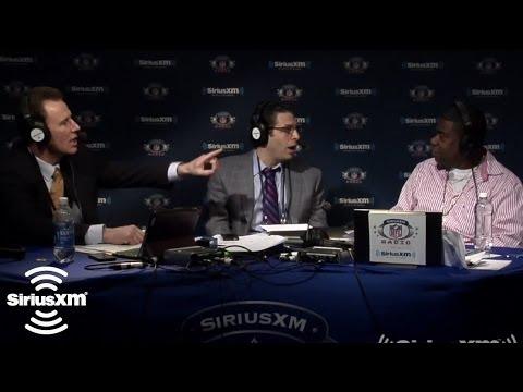 Tracy Morgan Remembers 30 Rock // SiriusXM // NFL FEB 2013