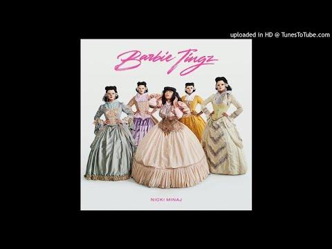 (REQUEST)(3D AUDIO!!!)Nicki Minaj-Barbie Tingz(USE HEADPHONES!!!)