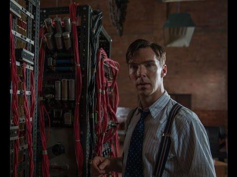 Movie Trailer:  The Imitation Game (2014)