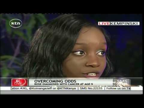 Jeff Koinange Live: Inspirational Thursday with Rose Nasimiyu, 30th June 2016 Part 4