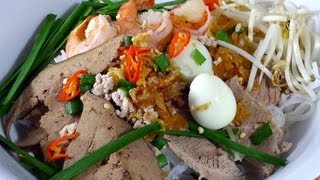 Recipes of Vietnam YouTube video