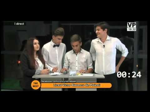 Preselectiile concursului The Best – 16 octombrie 2015 – partea a III-a