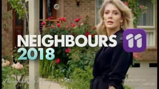 Video Promo: Izzy's Coming Back | Neighbours [2018] MP3, 3GP, MP4, WEBM, AVI, FLV Agustus 2018