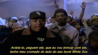 Dr. Dre ft. Snoop Doggy Dogg - Fuck Wit Dre Day (And Everybody's Celebratin') (Legendado)