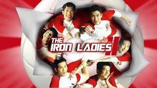 Nonton The Iron Ladies 2 Trailer Film Subtitle Indonesia Streaming Movie Download