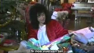 Video Elizabeth Taylor and Michael Jackson's Xmas at Private Home Video Movies MP3, 3GP, MP4, WEBM, AVI, FLV Agustus 2018